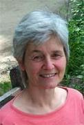 Meet Corinna Gries, PI and head of the North American Lichens and Bryophytes TCN | iDigBio | Botany Whimsy | Scoop.it