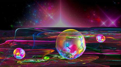 Internet de las cosas: La futura revolución de Internet | Soyons Geeks & Or-e-ginaux | Scoop.it