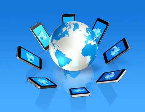 Transitioning To a Mobile Centric World | Above the Crowd | New Customer - Passenger Experience | Scoop.it