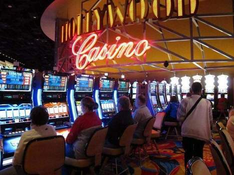 Ohio's gambling expansion: From an outright ban to casinos - Chillicothe Gazette   CasinoPlayer   Scoop.it