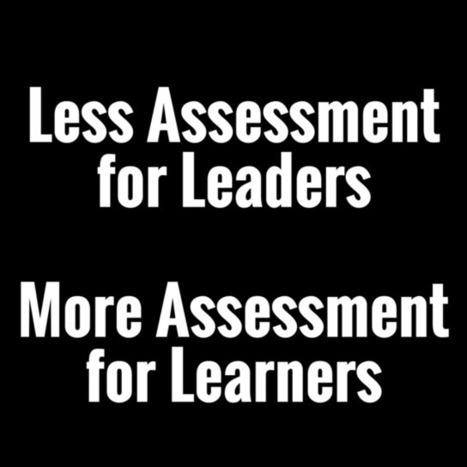 Assessment: Teaching's Hidden Gem | Classroom activities: Assessment and Technology | Scoop.it