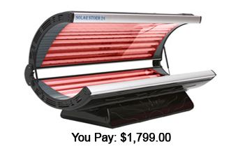 Home Tanning Beds | Avail Best Home Tanning Bed | Scoop.it