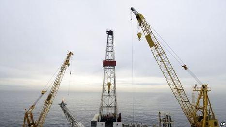 No Fracking France » L'avenir du « fracking », compromis par la chute des prix du pétrole | Non Conventionnelle | Scoop.it