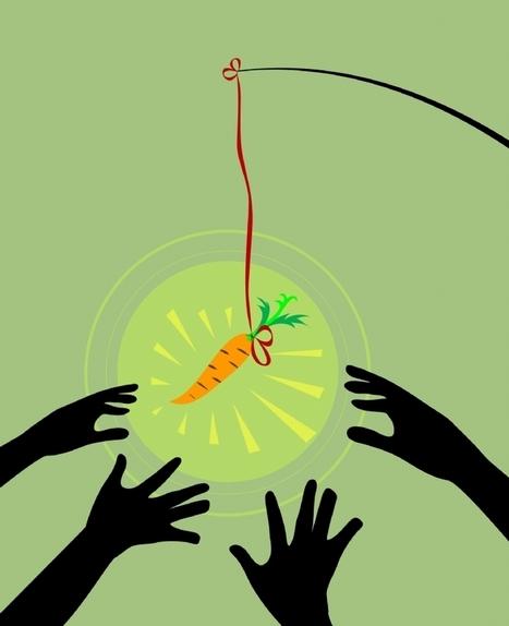 7 idées reçues sur la motivation des salariés | La motivation | Scoop.it
