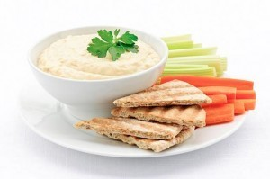 10 Vegetarian, Protein-Rich Kid Snacks - Natural Vitality Living   Searching for Safe Foods   Scoop.it