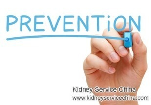 How to Prevent FSGS from Kidney Failure | kidney disease | Scoop.it