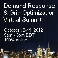 Online Summit to Examine Demand Response, Grid Optimization Advances | Smart Grid Blog | Développement durable et efficacité énergétique | Scoop.it
