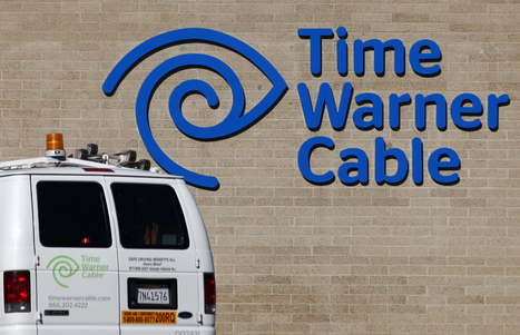 With Time Warner, Comcast Wants Total Control Of The Internet Pipes | Real Estate Plus+ Daily News | Scoop.it