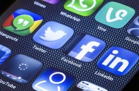 96% of Brands Worldwide Use #Twitter | Social Media Useful Info | Scoop.it