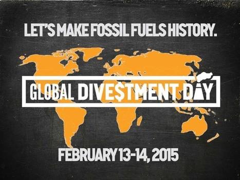 Let's make fossil fuels history | Zero Footprint | Scoop.it
