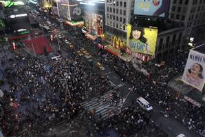 'Occupy Wall St.' draws its biggest crowds yet | Epic pics | Scoop.it