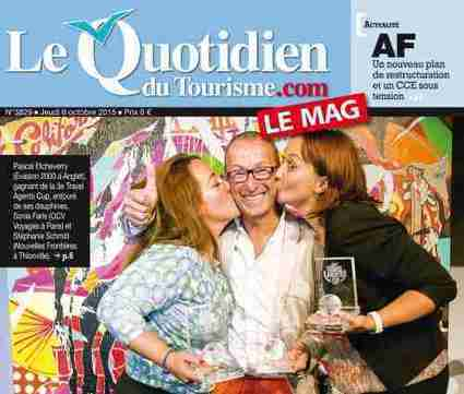 L'intérêt pour le Web to Store se confirme - Tendances sur Le Quotidien du Tourisme | WEB-TO-STORE STRATEGY | Scoop.it