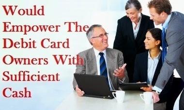 Debit Card Advance: Quick Debit Card Loans: Quickly Get Much Needed Funds Using Your Debit Card | Debit Card Advance | Scoop.it