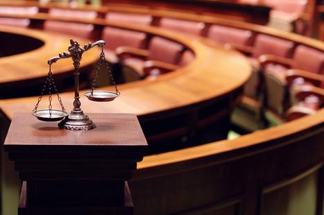 Steps in a Criminal Case | Legal News & Blogs | Scoop.it