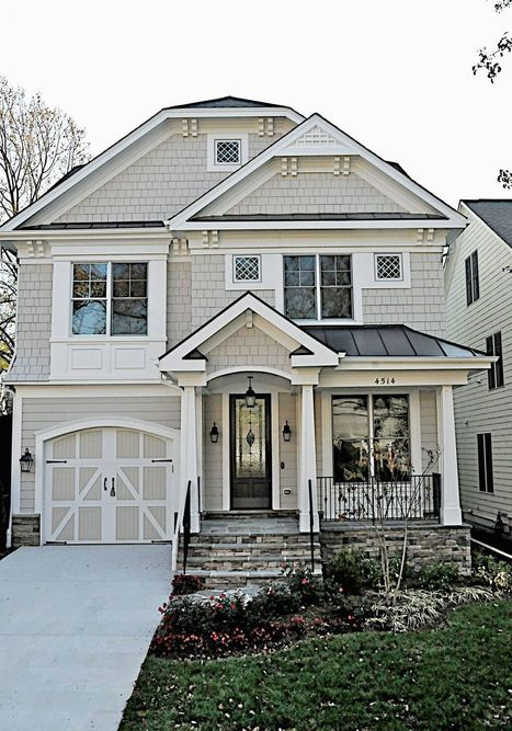 Luxury home: New home in old neighborhood can be best - Washington Times | Gurgaon real estate | Scoop.it