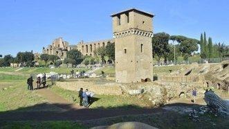 Circo Massimo, dopo sei anni di lavori apre l'area archeologica (foto - video)   My city Rome   Scoop.it