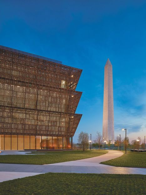 At Last, a Black History Museum | Black Family Technology Awareness | Scoop.it