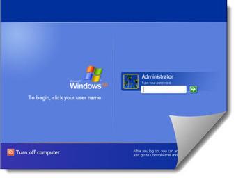 Ouvrir une session Windows sans être obliger d'enter le mot de passe | Geeks | Scoop.it