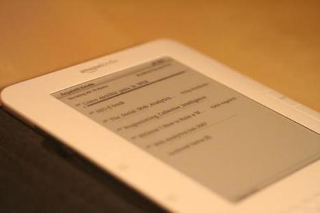 Libros gratis: sitios donde descargarlos de forma legal.   Las TIC en el aula de ELE   Scoop.it