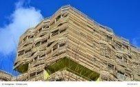 6 millions d'euros pour le développement d'immeubles en bois de grande hauteur : 21-12-2015 - Batiweb.com | construction bois et reglementation thermique RT 2012-2020 | Scoop.it