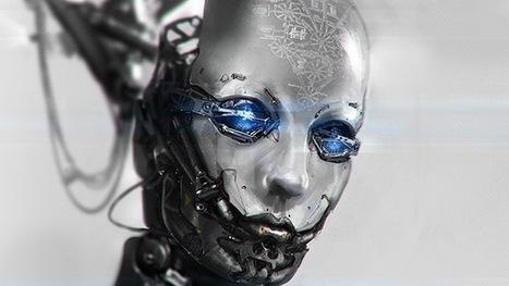 Las bio-computadoras, en fase de gestación: sus 'cables' serán cadenas de ADN | tecnología industrial | Scoop.it
