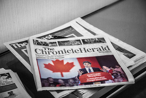 Layoffs Put the Hurt on Canadian Photojournalism   xposing world of Photography & Design   Scoop.it