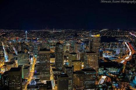 Twitter / KING5Seattle: Proud to call Seattle home. ... | Randomize | Scoop.it