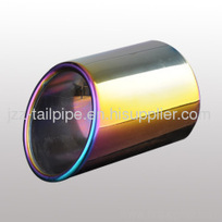 Professional car tail throats factory   Professional auto tail pipe factory   Scoop.it