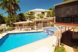 The best luxury accommodation in Airlie beach | Accommodation | Scoop.it