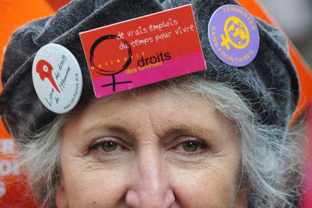 Egalité des sexes: encore un effort, messieurs! | EuroMed égalité hommes-femmes | Scoop.it