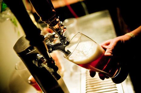 4 Simple Steps to Expert Beer Tasting | Bières belges | Scoop.it