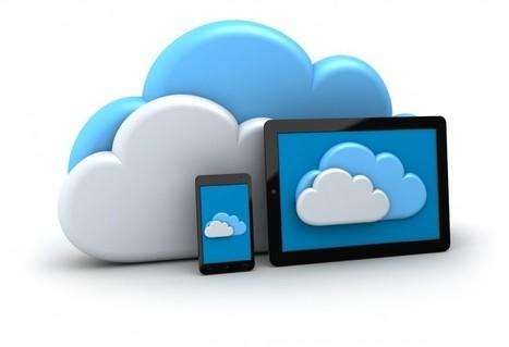Sota el núvol: la revolució del cloud computing | lanova.cat | FTSI - Màster en SIC - Núvol | Scoop.it