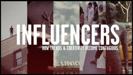 ¿Qué ocurre cuando un Influencer te menciona en Twiiter?   #TMDUCSF   Scoop.it