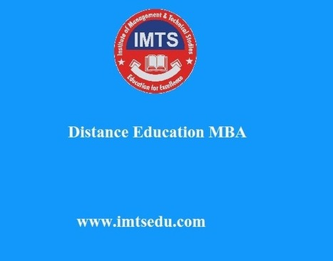 Distance Education B.TECH, BA, MCA, MBA BBA, BCA - IN 1 YEAR DIPLOMA: Separation Learning MBA Group Distance Education MBA Courses | MBA in Distance Education | Scoop.it