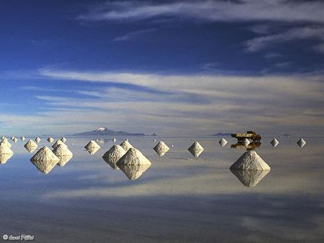 Salar de Uyuni Tours in Bolivia | inspiration photos | Design, Photography, and Creativity | Scoop.it