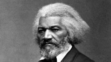 """What to the Slave is 4th of July?"": James Earl Jones Reads Frederick Douglass' Historic Speech 