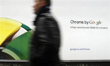 """Google : plus de 5 millions de """"Chromebooks"""" vendus cette année ? - Boursier.com   Community Management et Curation   Scoop.it"""