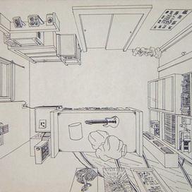 How to Draw - Basic Linear Perspective | educación artística | Scoop.it