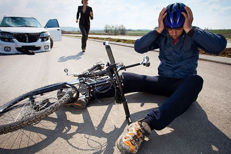 Personal injury claims for cycling accidents: How to stay safe on two wheels, and make a claim when you have an accident | Las Vegas Legal News | Scoop.it