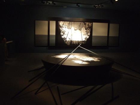 "Yehudit Sasportas: ""Guardians of the Threshold"" | Art Installations, Sculpture, Contemporary Art | Scoop.it"