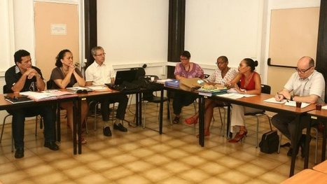 Une mission pour lutter contre le décrochage scolaire - Guyane 1ère | Décrochage scolaire | Scoop.it
