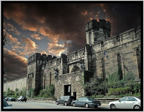 Eastern State Penitentiary – Strange Abandoned Places | Modern Ruins | Scoop.it