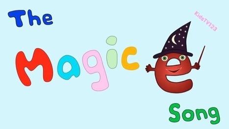 Phonics | Magic 'e' | Sneaky 'e' | Foundation | KS1 | Teaching | Resource | Teaching Resources | Scoop.it
