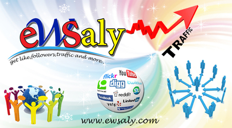 ewsaly.com : Free Facebook Likes, Get Free Facebook photo Likes, Comments, Votes and Questions, Youtube Subscribers, Views and Comments, Get Free Youtube Likes and Dislikes, Google Plus, Twitter Fo... | ewsaly.com | Scoop.it