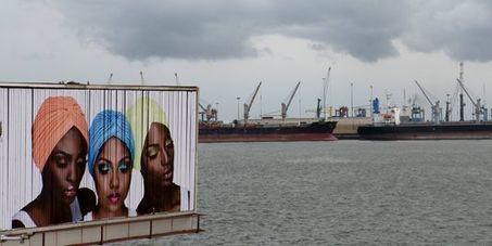 En Afrique, les frontières maritimes, zones de conflit - Le Monde | Intelligence économique, collective et compétitive, ici et ailleurs | Scoop.it