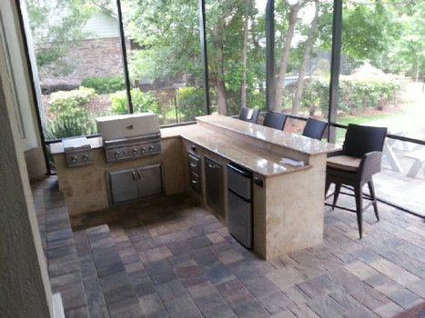 Durable and Attractive Brick Pavers of the Highest Quality | Larry Riley | Scoop.it