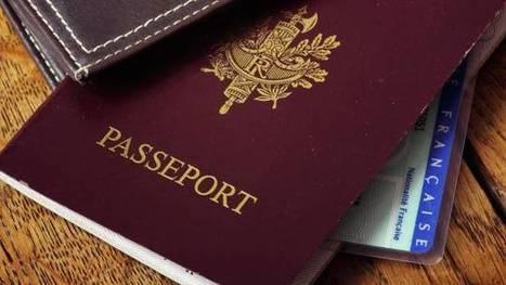 Un passeport virtuel pour remplacer le passeport réel | Semlex Europe | Scoop.it