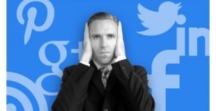 Can You Talk the CEO Into Doing Social Media? | Public Relations & Social Media Insight | Scoop.it