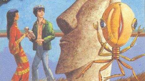 "Remember Inside UFO 54-40, the Unwinnable ""Choose Your Own Adventure""?   Literati   Scoop.it"