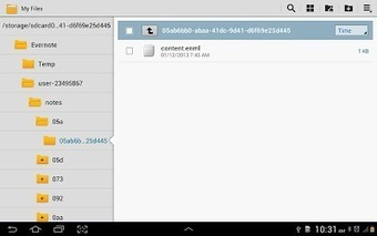 Working with Text Files in Android | Android Development for all | Scoop.it